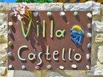 Ihre Villa Castello
