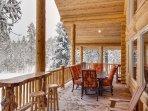 Lumberjack Lodge