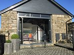 A bifold door open day!