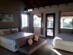 Cotton Suite Bedroom