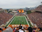 Enjoy Fall Football at DKR Memorial Stadium.