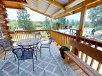 Canyon View Family Cabin