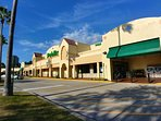 Our Publix - only a short 5 minute drive away