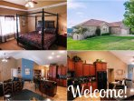 Welcome home to your home away from home!