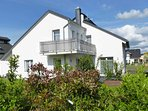 Sehr attraktive Ferienwohnung mit Balkon in Limburg an der Lahn nahe Altstadt