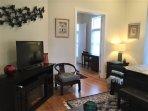 Green room - suite
