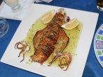 Gastronomía de Almuñécar