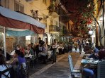 Old town of Nafplio