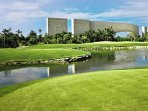 27 hole award wining golf course, just minute from your unit