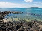 Black Rock, Kayak or walk round the bays and beaches .