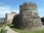 Agropoli. Castello Aragonese
