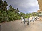 Peaceful Escondido Home on 130-Acre Avocado Grove!