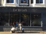 Award Winning Eat Me Cafe, Scarborough