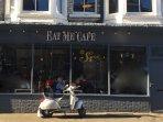 Award Winning Eat Me Cafe, Scarborough