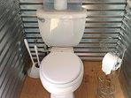 Detached, Double Bathroom & Shower Unit