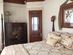 The cozy Ella room.