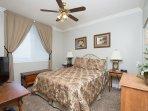 Bayside bedroom (queen)