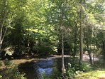 Snowbird Creek