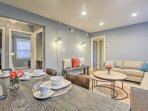 Find your home-away-from-home at this vacation rental condo in Washington DC!