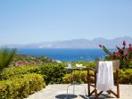 2 bedroom Chateau in Katsikia, Crete, Greece : ref 5502950
