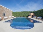 6 bedroom Villa in Colònia de Sant Jordi, Balearic Islands, Spain : ref 5334810