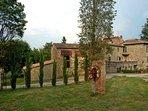 9 bedroom Villa in Badia Agnano, Tuscany, Italy : ref 5218465