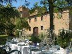 5 bedroom Villa in Badia Agnano, Tuscany, Italy : ref 5218462