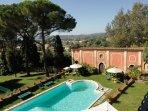 7 bedroom Villa in Massa, Tuscany, Italy : ref 5218196