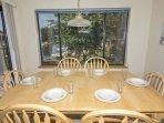 Breakfast Area - Eat in Kitchen