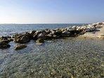 Trata Beach-Distance 3 km