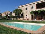 5 bedroom Villa in Ordis, Catalonia, Spain : ref 5506101