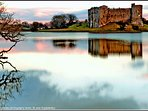 The picturesque Carew Castle & Mill Pond, only 10-15 minutes away.