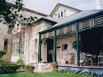 'The Attic' Double - Water Bay Villa Bed and Breakfast