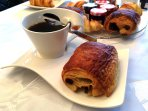 Chambre Saint Laurent & petit dejeuner