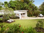 St James holiday rental villa near beach Holetown