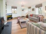 Living space Ground floor