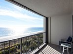 Station One 6G Oceanfront Balcony