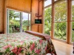 Bedroom with Views Galore!