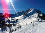 Jack Frost Ski Mountain