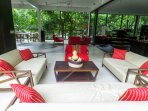 Tao Wellness Center: Relaxation Area