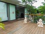 Tao Wellness Center: Events Room & Yoga Studio