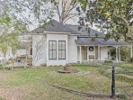 Originally built in 1884, this house is rich with Tennessee history!