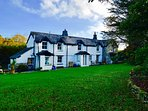 Lana Vale Cottage - detached house with 3 bedrooms and lovely garden