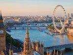 Iconic London Scenes