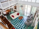 Fabulous penthouse