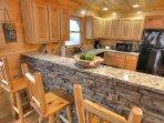 Kitchen Rock Bar