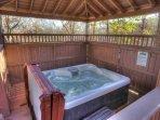 Gazeo Hot Tub