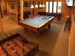 Ultimate Game room! Fun for all ages