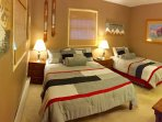 New Full Memory Foam mattress and Twin Bed