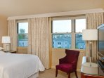 Harborside Suite Bedroom